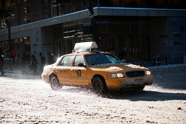 USA: Rekordowa zima
