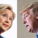 USA: Remis w prezydenckich sondażach