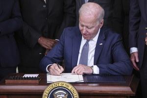 USA: Republikanie chcą, by Biden poddał się testowi zdolności umysłowych