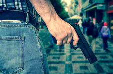 USA: Rośnie liczba zabójstw. Większość dokonano z użyciem broni palnej