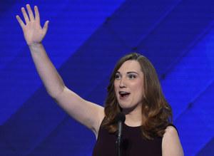USA: Sarah McBride pierwszą w historii senator transgenderową