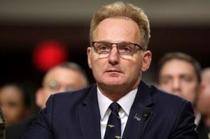 USA: Sekretarz marynarki wojennej Thomas Modly podał się do dymisji