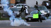 USA: Stan wyjątkowy w Ferguson
