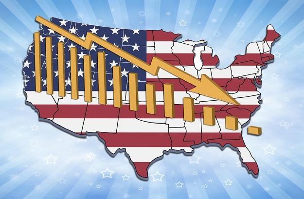 USA stoją przed recesją /©123RF/PICSEL