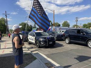 USA: Strzelanina na przedmieściach Denver. Nie żyje oficer