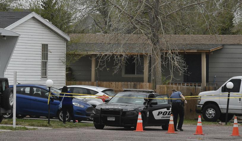 USA: Strzelanina na przyjęciu urodzinowym w stanie Colorado /The Colorado Springs Gazette/Associated Press /East News