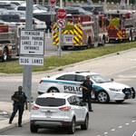 USA: Strzelanina przed Pentagonem. Są ranni, zginął policjant