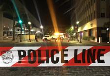 USA: Strzelanina w barze. Co najmniej 3 osoby nie żyją