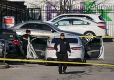 USA: Strzelanina w budynku FedEx. Sprawcą był nastolatek