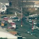 USA: Strzelanina w mieście Aurora. Jest wielu rannych