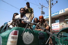 USA: Syn przywódcy mudżahedinów zapowiada walkę z talibami