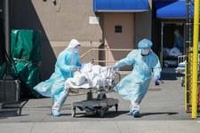 """USA: Szpitale w Teksasie są przepełnione. """"Jesteśmy zdesperowani"""""""