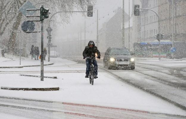 """USA szykują się na """"historyczny"""" atak zimy"""