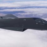 USA testują myśliwiec nowej generacji