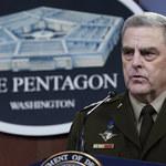 USA: Trump oskarżył generała o zdradę. Miał zapewniać Chiny, że uprzedzi o ataku