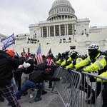 USA: Trzecia taka śmierć po ataku na Kapitol. 44-letni policjant popełnił samobójstwo
