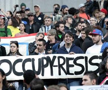 USA: Tysiące ludzi w proteście przeciw przywilejom banków