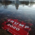 USA: W Nowym Jorku manifestacje po zamieszkach na waszyngtońskim Kapitolu