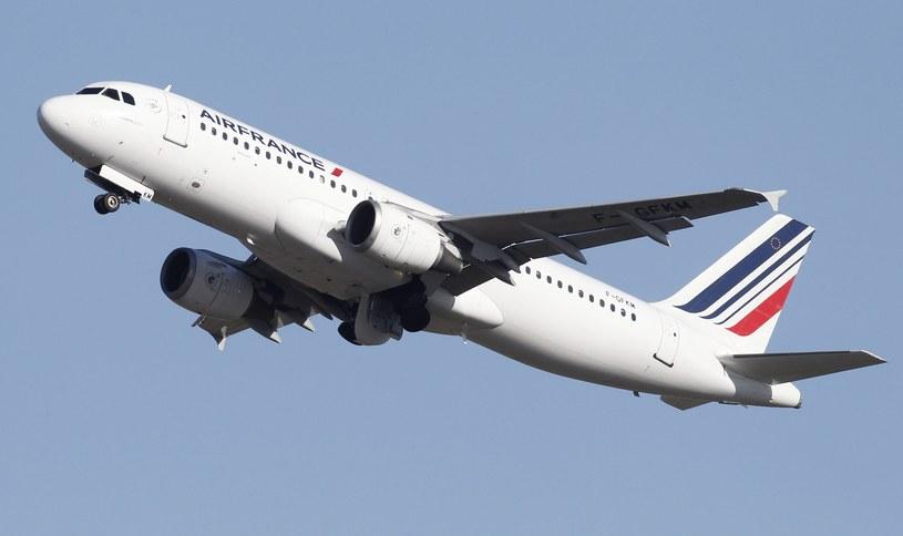 USA: W samolotach Air France nie znaleziono bomb /PAP/EPA