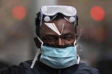 """USA: Ważna zmiana dla zaszczepionych. """"Możesz zrzucić maskę"""""""