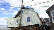 USA: Wielu Polaków poszkodowanych przez huragan Sandy