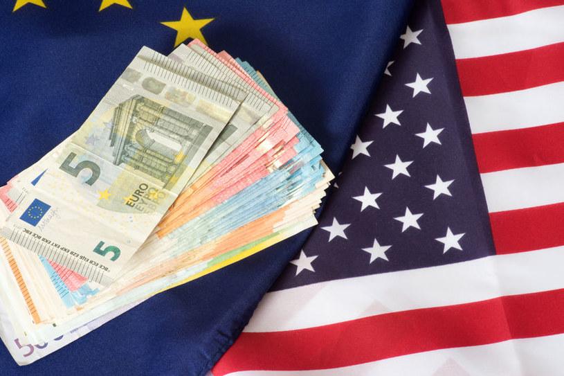 USA wprowadzą odwetowe cła? /123RF/PICSEL