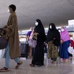 USA: Wśród ewakuowanych z Afganistanu są dziewczynki zmuszane do małżeństw