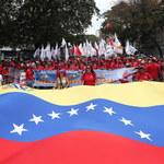 USA wycofają z ambasady w Caracas pozostały tam personel dyplomatyczny