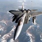 USA wycofują F-15 z Europy i Japonii?