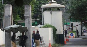 USA wycofują swych dyplomatów z pakistańskiego Lahore