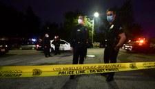 USA: Wystrzelono 70 pocisków, nie żyją dwie kobiety