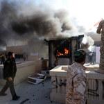 USA wysyłają dodatkowe oddziały żołnierzy do ambasady w Bagdadzie