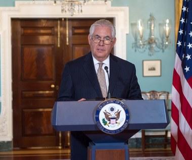 USA wzywają do złagodzenia sankcji nałożonych na Katar