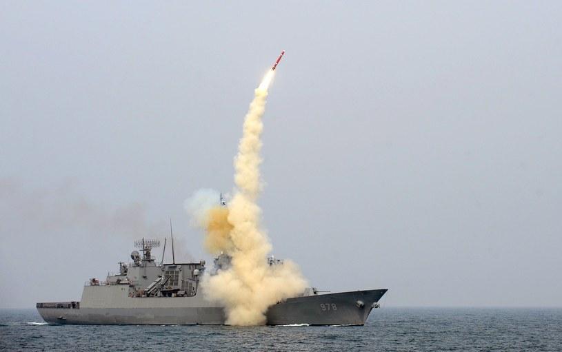 USA wzywają Koreę Płn., by powstrzymała się od prowokacji. /AFP
