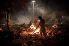 USA wzywają swoich obywateli do jak najszybszego opuszczenia Indii