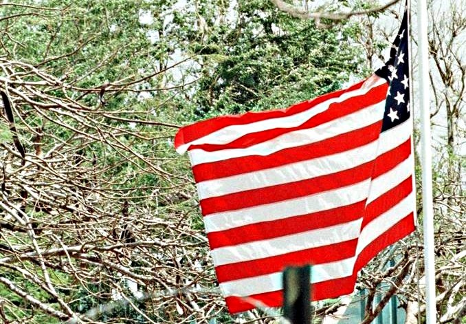 USA zamkną swoje ambasady /AFP