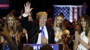 USA: Zdecydowane zwycięstwo Trumpa w Indianie, Cruz rezygnuje z walki o nominację prezydencką