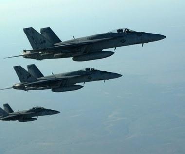USA zrzucają na ISIS bomby cybernetyczne