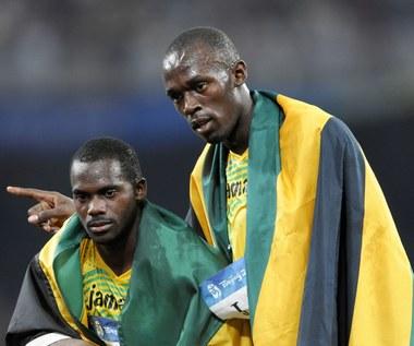 Usain Bolt stracił złoty medal olimpijski z Pekinu wywalczony w sztafecie