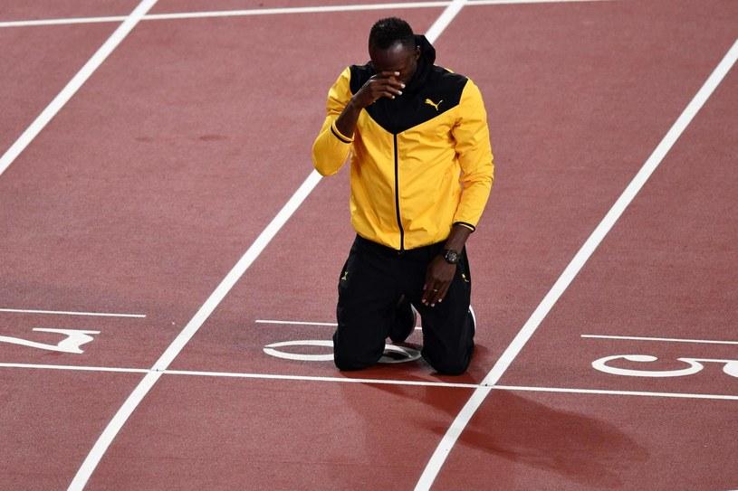 Usain Bolt to jedna z największych ikon współczesnego sportu /AFP