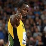 Usain Bolt w piątek będzie trenował z Piszczkiem