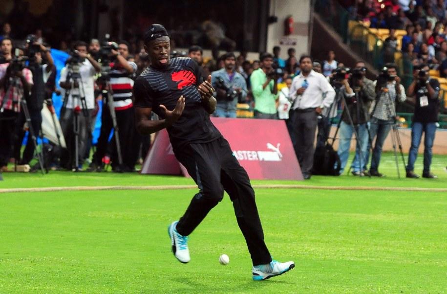 Usain Bolt /JAGADEESH NV /PAP