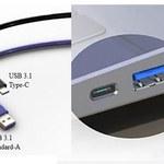 USB 3.1 Type C - nowa generacja USB
