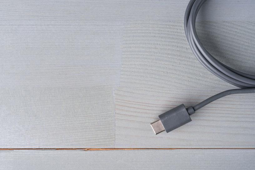 USB-C ma być standardem w urządzeniach mobilnych - tego chce UE /123RF/PICSEL