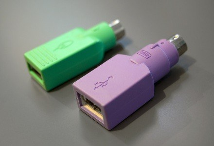 USB dodaje gazu   fot.  willemt /stock.xchng