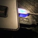USB - pięta achillesowa komputera