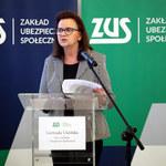 Uścińska: Od 2040 roku kapitał początkowy będzie odpowiadał za mniej niż 10 proc. emerytury