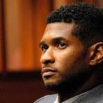 Usher będzie opiekował się dziećmi