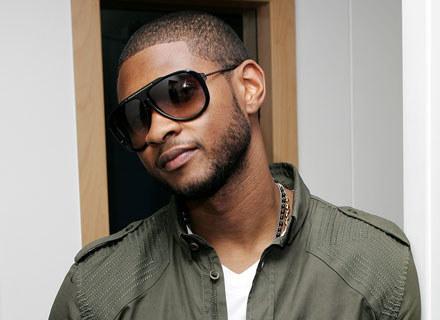 Usher - fot. Rosie Greenway /Getty Images/Flash Press Media