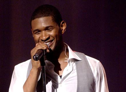 Usher fot. Tim Mosenfelder /Getty Images/Flash Press Media